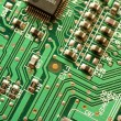 Circuit board — Stock Photo #3484694