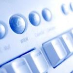 Keyboard, WWW button — Stock Photo #3490190