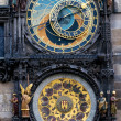 Royalty-Free Stock Photo: Prague. The Astronomical Clock