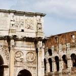 Rome — Stock Photo #2810569