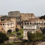 Rome — Stock Photo #2810758