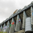 Stock Photo: Santiago Bernabeu