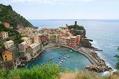 Cinque Terre, Liguria — Stock Photo
