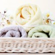 Towels — Stock Photo #2993566