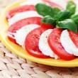 Caprese salad — Stock Photo #3055043