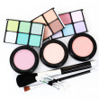 Eyeshadow - Foto de Stock  