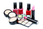 Make-up cosmetics — Stock Photo