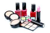 彩妆化妆品 — 图库照片