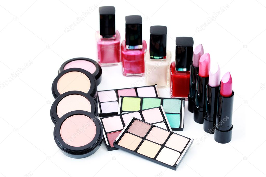 Make Up Cosmetic-43