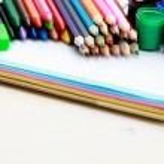 School supplies — Stock Photo #3765112