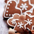 Christmas cookies — Stock Photo #4166710