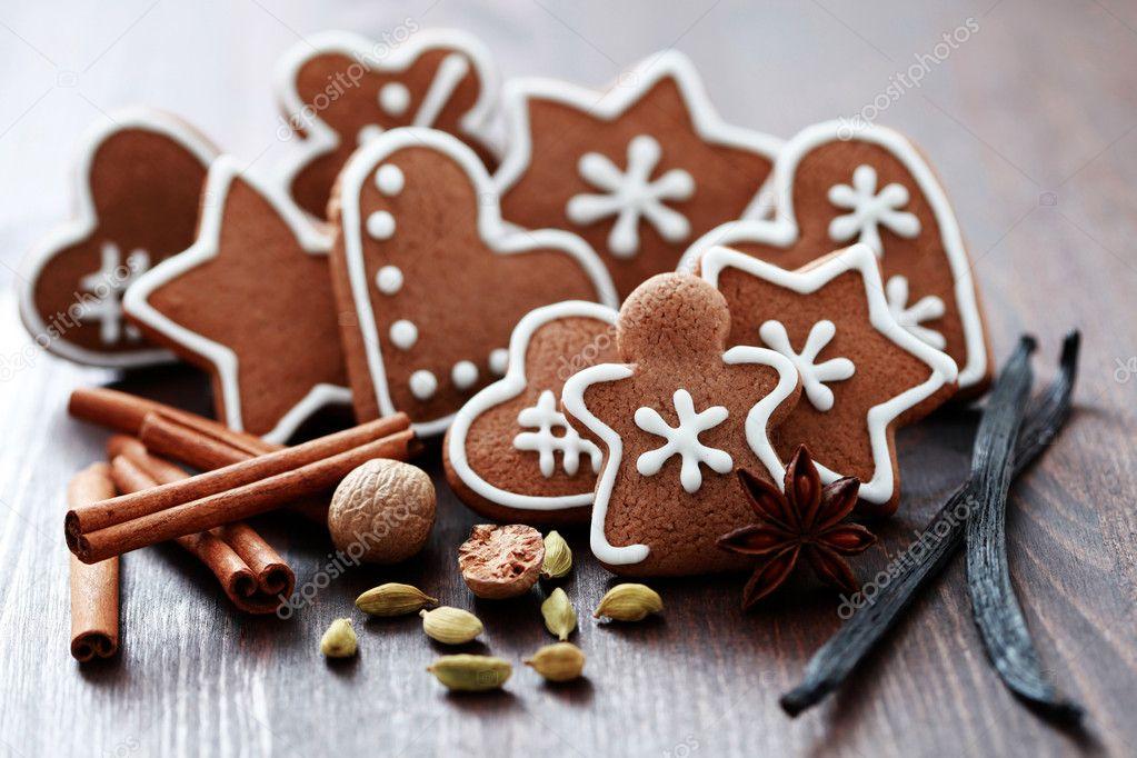 різдвяне печиво рецепт з фото