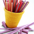 Incense sticks — Stock Photo