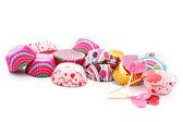 Muffins cupcake — Stock Photo