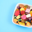 Jelly beans — Stock Photo #4445045
