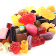 Jelly beans — Stock Photo #4445054