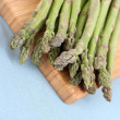 Royalty-Free Stock Photo: Asparagus