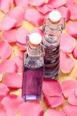 Beauty treatment — Stock Photo