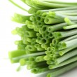 Chive — Stock Photo
