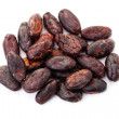 Royalty-Free Stock Photo: Cocoa beans