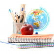 School time — Stock Photo #4492503