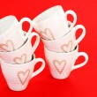 Royalty-Free Stock Photo: Cups