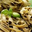 Ribbon pasta — Stock Photo