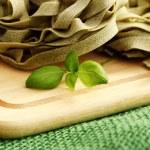 Ribbon pasta — Stock Photo #4524575