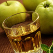 Royalty-Free Stock Photo: Apple juice