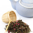 White tea — Stock Photo #4542232