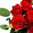 Bunch of roses — Stock Photo #4575550
