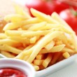 French fries — Foto Stock