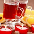 Royalty-Free Stock Photo: Mulled wine