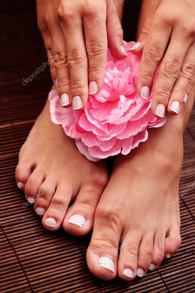 "beautiful feet photo РѕРіРѕРЅСЊ в""– 33563"
