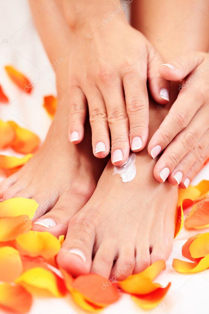 Как сделать ногти твердыми в домашних условиях