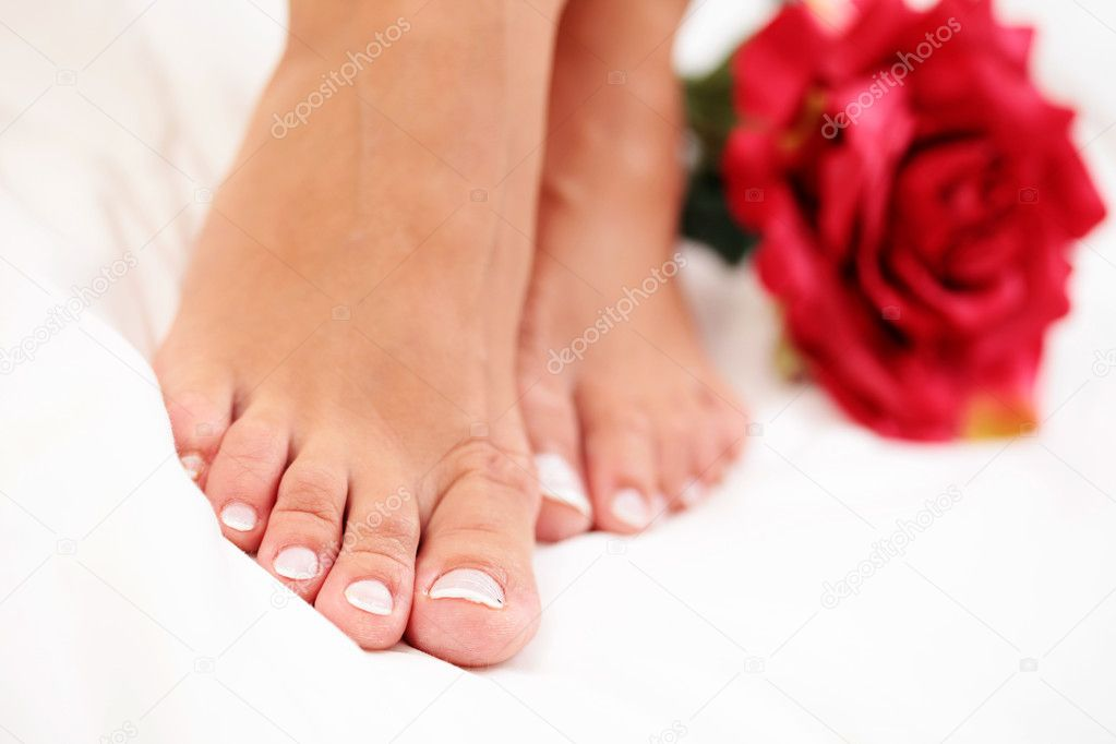 beautiful feet photo фрив № 30550