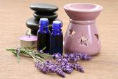 Aromatherapy chimney — Stock Photo