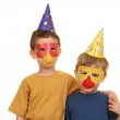 Party time — Stock Photo #4610515