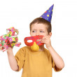 Party time — Stock Photo #4610537