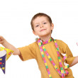 Party time — Stock Photo #4610543