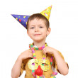 Party time — Stock Photo #4610545