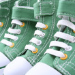 Sneakers — Stock Photo #4610588