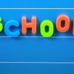 School — Stock Photo #4611345