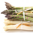 Asparagus — Stock Photo #4614522