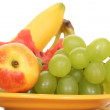 Summer fruits - Stock Photo