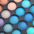 Eyeshadows — Stock Photo #4619740