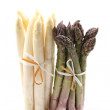 Asparagus — Stock Photo #4622810
