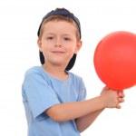 Balloon — Stock Photo #4628026