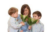 Mother Day — Stock Photo
