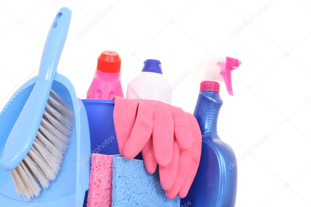 Cleaning house stock photo matka wariatka 4628274 for House cleaning stock photos